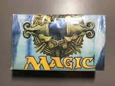 MAGIC THE GATHERING ***MIRAGE BOOSTER BOX*** FACTORY SEALED! BRAND NEW!