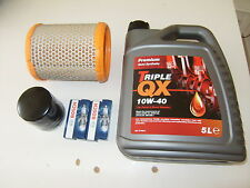 SERVICE KIT PEUGEOT 106 205 306 309 1.0 1.1 1.1 1.6 1991-2000 INCLUDING OIL