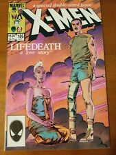 The Uncanny X-men #186 (Marvel, 1984)