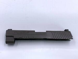 Sig Sauer P226 9mm Pistol, Slide