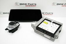 "BMW 7 G11 G12 NBT EVO NAVIGATION HIGH HW: 3.1 DAB DISPLAY 10.25"" iDRIVE TOUCH"