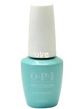 Opi GelColor New Gel Nail Polish Soak-Off Gc V33- Gelato On My Mind