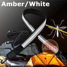 12V Waterproof LED Camping Tent Light Strip Dimmer Switch Caravan/Boat/RV Lamp