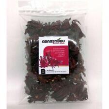 Hibiscus Tea/FLEURS Roselle perfusion 30 g 100% Pur Organique Naturel Sun séché