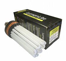 Lumenlite CFL 150W Dual Spectrum E40 Socket Grow Light Bulb Hydroponics