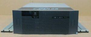 EMC Isilon NL410 NL-Series NAS Server 1x 4C E5-2607v2 48GB Ram 36-Bay 12x 6TB