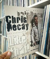 "Chris Decay - Like That 12"" Vinyl incl. 2-4 Grooves, TUJAMO, CJ Stone RMX - RAR"