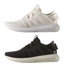 adidas Damen-Turnschuhe & -Sneaker ohne Muster mit Schnürsenkeln