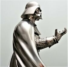 GENTLE GIANT STAR WARS DARTH VADER CHROME EDITION STATUE FIGURE SIDESHOW DEFECT