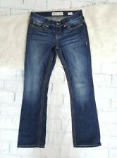 BKE Payton Women's Size 29 Denim Boot Cut Blue  Jeans Pants