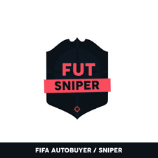FIFA 20 Ultimate Team Autobuyer/francotiradores Bot