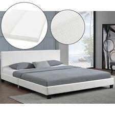 Bett 160x200 Mit Matratze Günstig Kaufen Ebay