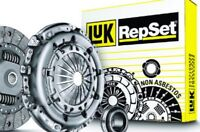 QUALITY LUK 2 PIECE CLUTCH REPSET 620326800