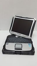 PANASONIC TOUGHBOOK CF-19 CF-191HYAX1M MK6 I5 3320M 2.6GHZ 4GB 500GB 7PRO TOUCH