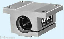 "NB Systems TWJ10UU 5/8"" inch Ball Bushing Adjustable Block Linear Motion 8109"