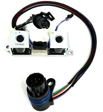 A500 A518 42RE 46RE DODGE Jeep Lock Up & Overdrive Solenoid 1996-99
