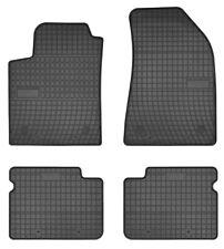 Gummifußmatten Gummimatten Fußmatten Fiat Bravo II   von TN  Baujahr 2006 - 2014