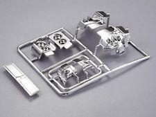 killerbody Lancia Delta HF Integrale Chrom Teile (Kühler, Reflektor..) - KB48292