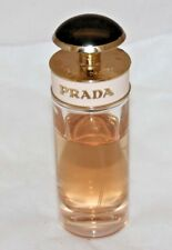 Prada Candy L'eau Women's 2.7 OZ 80 ML Eau de Toilette EDT Spray 70% FULL