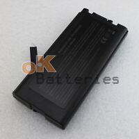 CF29 Battery for Panasonic Toughbook CF-51 CF-52 CF-VZSU29A 11.1V 7800MAH