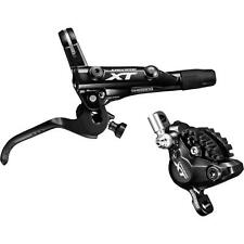 Shimano Deore XT BR-M8000 Hydraulic Disc Brake Lever & Caliper Kit FRONT