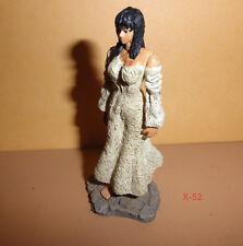 CASCA toy BERSERK anime series mini FEMALE figure art of war