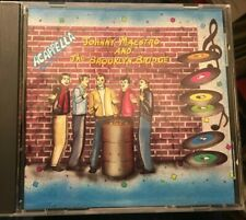 Acappella by Johnny Maestro & the Brooklyn Bridge cd