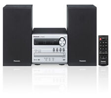 PANASONIC SC-PM250BEBS Wireless Traditional Hi-Fi System - Silver - Currys