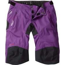 Madison Imperial Purple 2017 Dte Womens MTB Waterproof Shorts