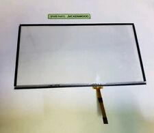 """NEW OEM 7"""" TOUCH PANEL W0C-0196-00 FOR DDX9703S & + KENWOOD/JVC MODELS. ASK ME."""