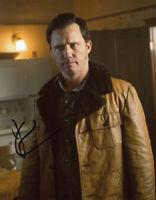 Jeffrey Donovan Burn Notice signed 10x8 photo AFTAL & UACC [16899] Signing Info