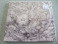THE DEVIL'S BLOOD III Tabula Rasa or Death and the Seven Pillars CD NEW/SEALED