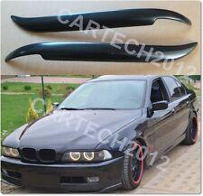 BMW E39 Sopracciglia in Plastica ABS, serie 5, TUNING