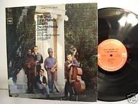 John Handy Quintet, The 2nd John Handy Album, Columbia Records CS 9367, JAZZ