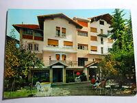 Cartolina Lizzano in Belvedere Pensione Fedora 1974 (ps409) ^