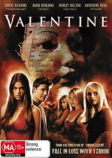 Valentine - Horror / Thriller - NEW DVD