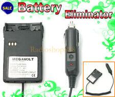 Battery eliminator for PX-777 V-1000 PX-328 PX-888 ^,^