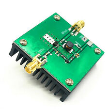 Rf Broadband Power Amplifier Fm Transmitter 5w 88 Mhz To 108 Mhz