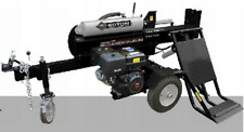 50 Ton Manual Log Splitter with Hydraulic Lifting Table Part No - LS50LT
