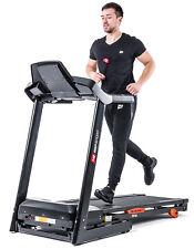 Hop-Sport elektrisches Laufband HS-1402 15 Programme, Bluetooth 4.0, bis 150 kg