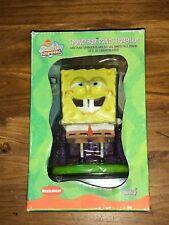 Spongebob Squarepants Bobbler Nickelodeon Toy Vault Collectible Bobblehead