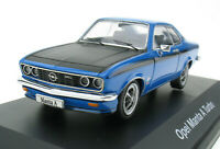 Schuco 03443 - Opel Manta A Turbo - 1:43 in OVP / Box - Modellauto Model Car