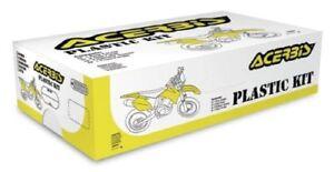 Acerbis Stock 2018 Colors Plastic Kit For Suzuki RMZ 250 10-18 2171905909