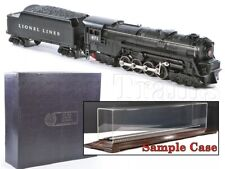 ✅LIONEL PENNSYLVANIA S-2 TURBINE STEAM ENGINE & CASE CENTURY CLUB 6-18057 SEALED