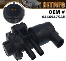 HZTWFC Evap Vapor Canister Purge Solenoid Fuel Purge Valve 04669475AB for Jeep