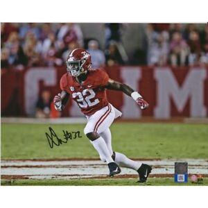 Dylan Moses Autographed Signed Autographed 8x10 Photo Alabama Fanatics