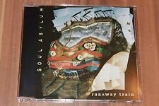 Soul Asylum – Runaway Train (1993) (MCD) (COL 659251 2, 659251 2)