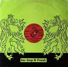 "CUT MASTER D.C. ‎- Brooklyn's In The House (12"") (G+/G+)"