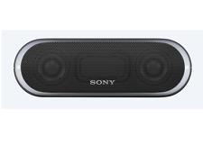 NEW SONY XB20 Extra Bass Portable bluetooth speaker SRSXB20B (BLACK)