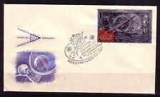 Sowjetunion MIchel 2540 Ersttagsbrief